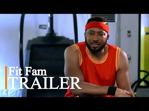 FitFam   Trailer   EbonyLife TV