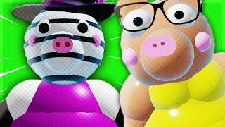 ZIZZY IS ALIVE.. but she's FAT! (Fat Piggy Memes)