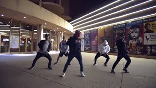 """Sip"" by Chris Brown 