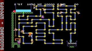 PlayStation - Arcade Hits - Frisky Tom (2002)