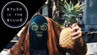 Stuck in the Sound - Vegan Porn Food [Official Video] (2018) title=