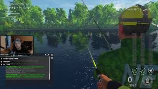 Fishing Planet Michigan  New Spot for Unique Tiger Muskie