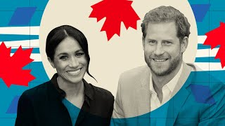 What future for the Duke and Duchess of Sussex as they prepare for life in Canada?
