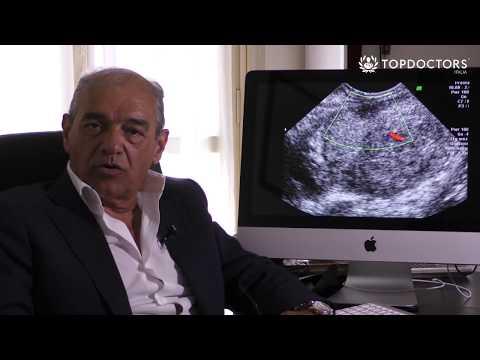 Metodi di prova per la prostatite