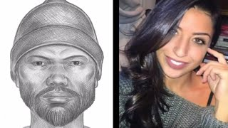 NYC Jogger Murder Witness Sketch Released