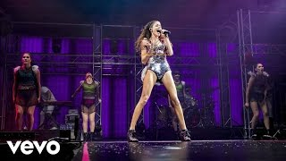 TINI - Finders keepers (Live of The Got Me Started World Tour)