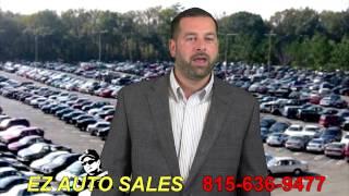 EZ Auto Sales - Amiri King
