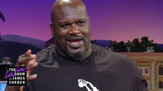 Shaquille O'Neal Is Back in the Rap Game - Video Youtube