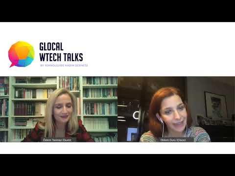 Glocal Wtech Talks | Didem Duru