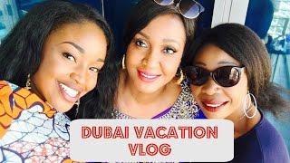 Dubai Holiday | Family Vacation Vlog | 2016