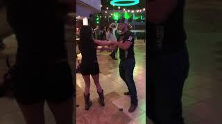 Tequila - Dan + Shay - Country Swing