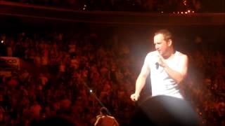 98 Degrees I Do/Give Me Just One Night Philly LIve