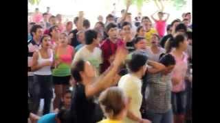 Resumen Embajadores de Cristo 2014 - Zona Este