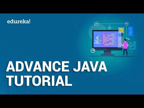 Advance Java Tutorial | J2EE, Java Servlets, JSP, JDBC | Java ...