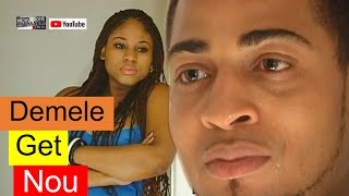 DEMELE GET NOU 🇭🇹 Full Movie 2009