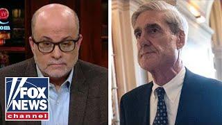 Mark Levin lambasts Mueller: I think he's a coward