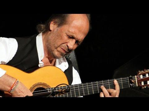 PACO DE LUCÍA, légende du flamenco Bande Annonce (Documentaire - 2015)