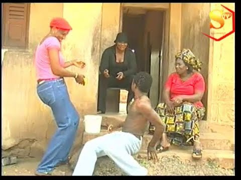 SINS OF THE FATHER NOW UPON THE CHILDREN 1 (Nollywood Nigerian Blockbuster Movies | Drama Movie)
