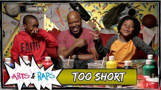 Too Short: What Does Pimpin' Mean? | Arts & Raps