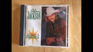 09. Santa's Gonna Come In A Pickup Truck - Alan Jackson - Honky Tonk Christmas (Xmas)