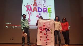 ¡Madres solteras resilientes!, empoderamiento colectivo