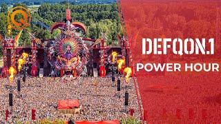 Defqon.1 Weekend Festival 2019 | POWER HOUR