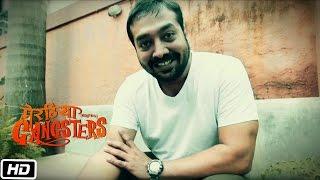 Anurag Kashyap On Zeishan Quadri & Meeruthiya Gangsters  Releasing On 18th Sept