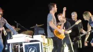 Stiff Competition (Cheap Trick cover) - Foo Fighters, Live Chile 2015