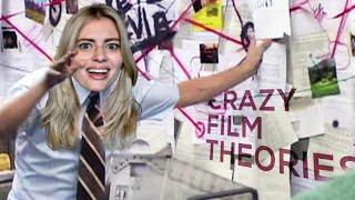 Film Fan Theories We Wish Were True - Movie Podcast