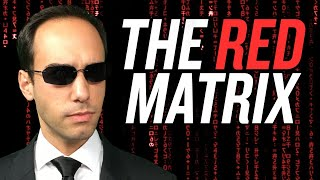 How China's Political Warfare Traps Us in the Red Matrix thumbnail