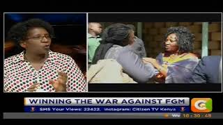 Citizen Extra: Winning the War against FGM