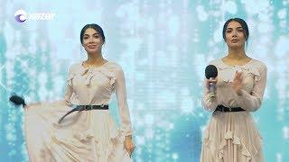 Sevil Sevinc   Azeri Mashup 2