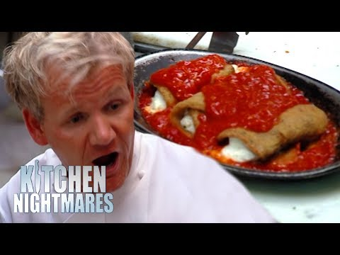 Customers Send Back EVERY DISH | Kitchen Nightmares mp3