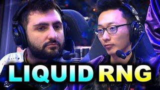 LIQUID vs RNG - MAIN EVENT ELIMINATION! - TI9 THE INTERNATIONAL 2019 DOTA 2