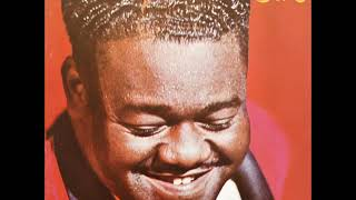 Fats Domino - These Old Shoes - September 13, 1967
