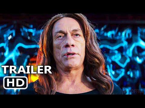 Pub ONE Media LE DERNIER MERCENAIRE Bande-annonce (2021) Pub Jean-Claude Van Damme 2021  Mai 2021