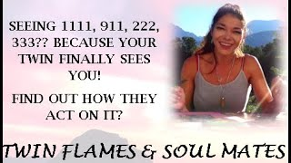 Download TWIN FLAMES & SOUL MATES~ SEEING 1111, 911, 222