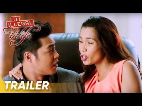 'My Illegal Wife' Trailer Zanjoe Version
