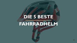 Die Besten Fahrradhelm Test 2021