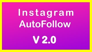 Instagram Bot Porxy Step By Step Guide 2019 Followliker