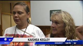 Donna Perry Sentenced To Life In Prison Without Option Of Parole