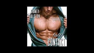 Full Contact Worth The Fight Series Audiobook 2