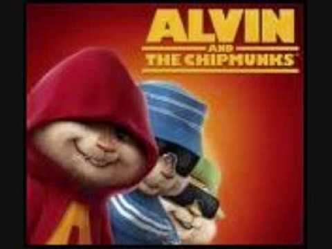Alvin and the Chipmunks: The Squeakquel (2009) Soundtrack