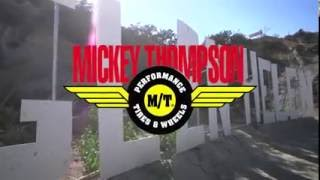 Mickey Thompson Presents Behind The Scenes With Brian Deegan At LOORRS Glen Helen