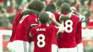 Juan Mata- Things You Can Do When You Play In A Team Of Giants