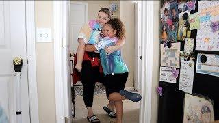 Back To School Shopping We GO - SRV #289 |Sarah Rae Vlogas|