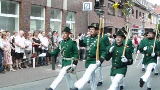 preview picture of video 'Schützenfest in Korschenbroich 2012 (4)'