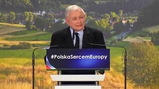 Panie Kaczyński, w najbliższych wyborach Polacy za ten cynizm wystawią Wam rachunek.
