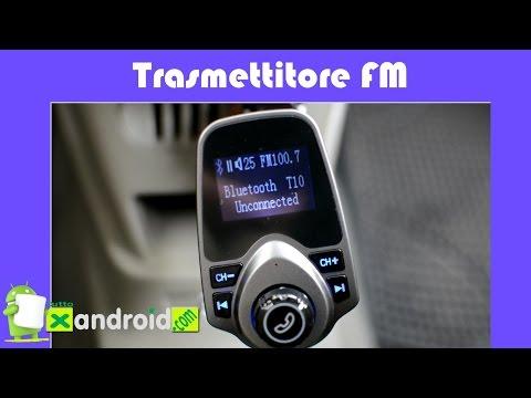 Aggiornare l'autoradio a poco prezzo: Trasmettitore FM