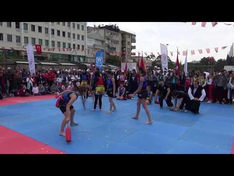 19 Mayıs 2017 JKD & Muay Thai Gösterimiz